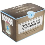 Cool Blue Light Experiment Kit.