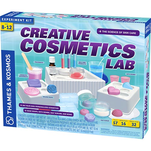 Creative Cosmetics Lab - Image one