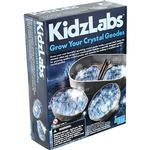 Crystal Geode Growing 4M Kit.