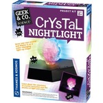 Crystal Nightlight Kit.