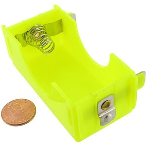 Modular D Battery Holder - 1.5V - Image One