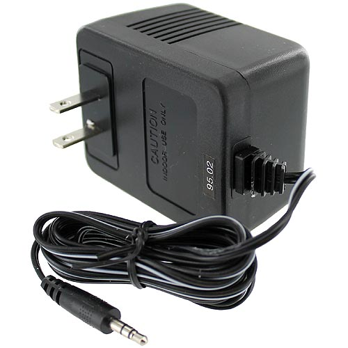 Power Pro DC Adapter - 12V 1000mA - Image one