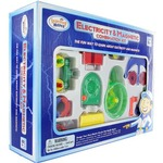 Deluxe Electricity and Magnetic Combination Kit.