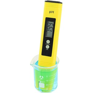 Digital pH Meter - Image One