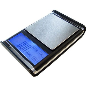 200g x 0.01g High Accuracy Digital Scale - Image One