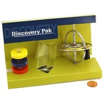 Buy Discovery Pack.