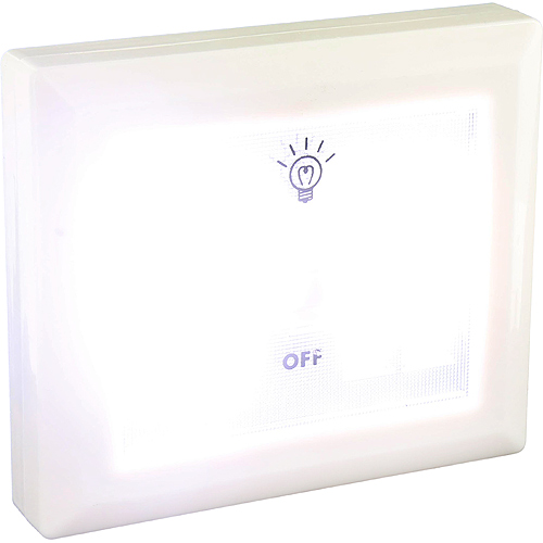 Dual COB LED Light Switch - Image two