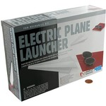 Electric Plane Launcher 4M Kit.