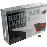 Electric Plane Launcher 4M Kit.