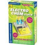 Buy Electro Chem Clock Kit.