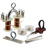 Electromagnet Kit.