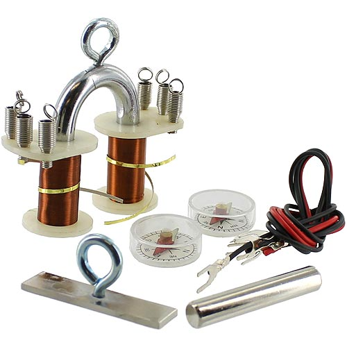 Electromagnet Kit - Image one