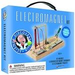Electromagnet Set.
