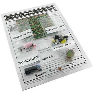 Electronics Components Course - Image One