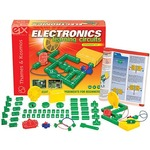 Electronics Learning Circuits Kit.