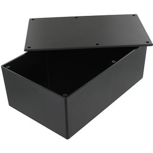 Electronics Project Box - Large - Image two