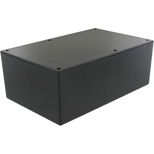 Electronics Project Box - Large - Image one