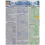 Buy Electronics 1 - Part 1 Study Chart.