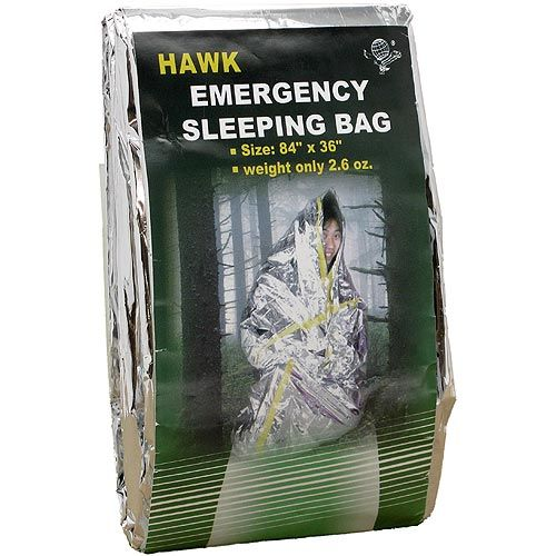 Emergency Sleeping Bag - Image one