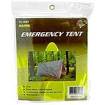 Buy Emergency Tent.