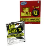 Fart Bombs.