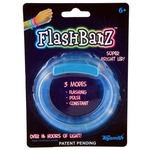 Get a FREE FlashBanz with orders over $49.