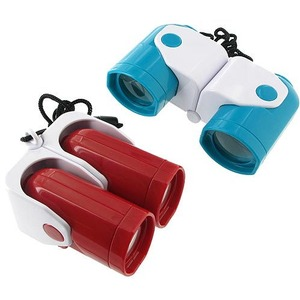 Folding Binoculars - Image One