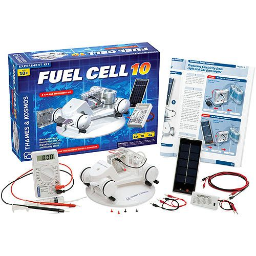 Fuel Cell 10 Kit - Image two