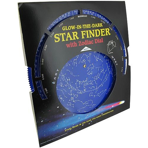 Glow-in-the-Dark Star Finder - Image one