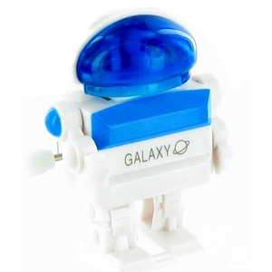 Galactic Robot Wind-Up - Image One