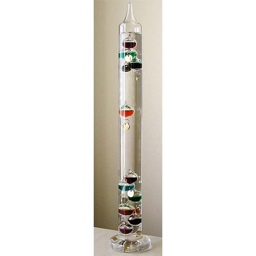 21 inch Galileo Thermometer - Image one