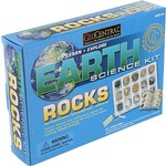 GeoCentral Rock Science Kit.