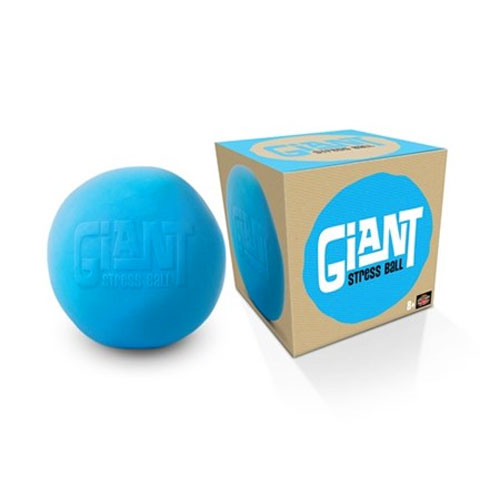 Giant Stress Ball - Image one