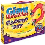 Buy Giant Horseshoe Magnet Kit.