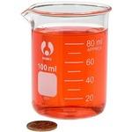 Buy Glass Beaker - 100ml.