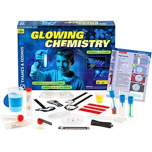 Glowing Chemistry Kit (Image One) @ xUmp.com