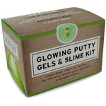 Glowing Gel Experiment Kit.