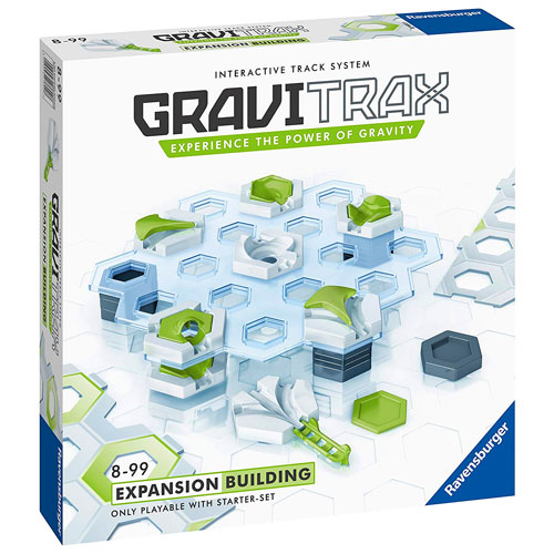 Gravitrax - Expansion Building Set - Image one