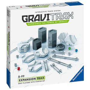 Gravitrax - Expansion Trax Set - Image One
