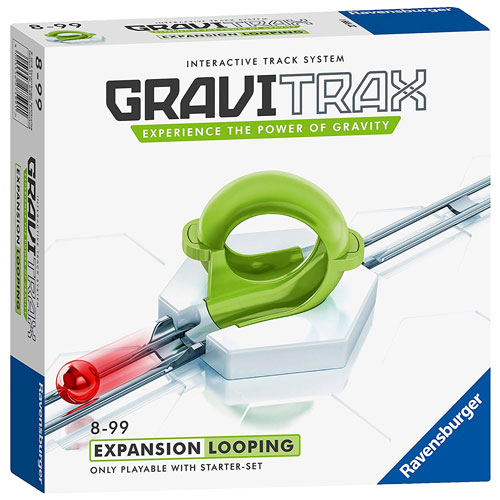 Gravitrax - Looping - Add On - Image one