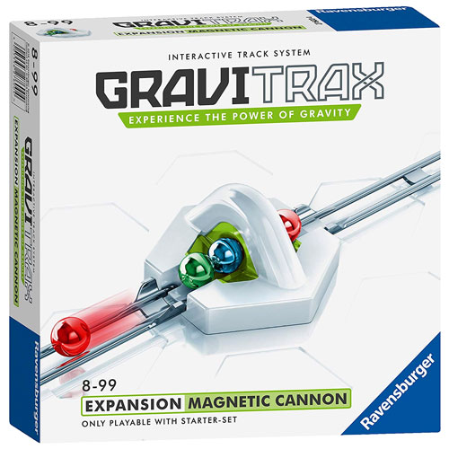 Gravitrax - Magnetic Cannon - Add On - Image one
