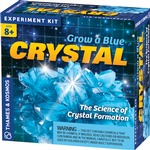 Grow a Blue Crystal Kit.