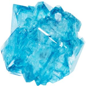 Grow a Blue Crystal - Image One