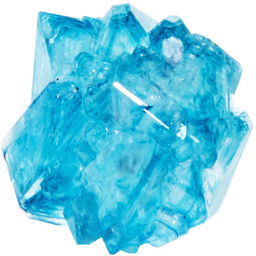 Grow a Blue Crystal - Image two