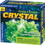 Grow a Green Crystal.