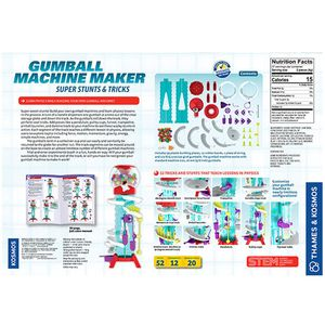 Gumball Machine Maker Kit - Image two
