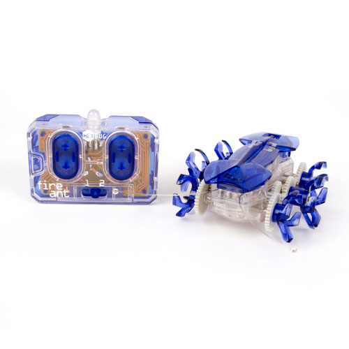 HEXBUG Fire Ant with IR Remote Control - Image two