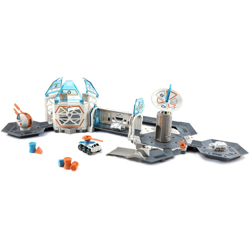 HEXBUG Nano Space Discovery Station - Image two