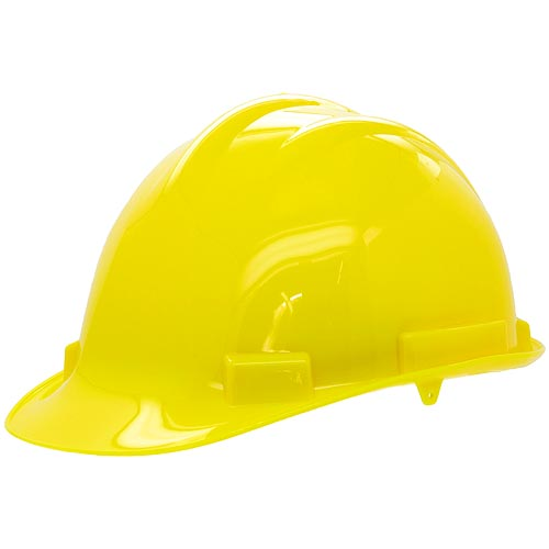 Hard Hat - Head Protection in the Laboratory - Image one