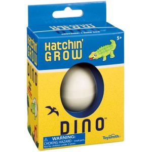 Hatchin Grow Dino - Image One